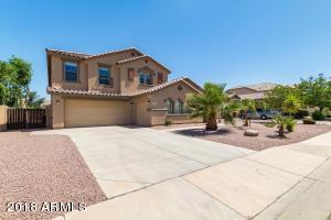 4122 E PALM BEACH Drive, Chandler, AZ 85249