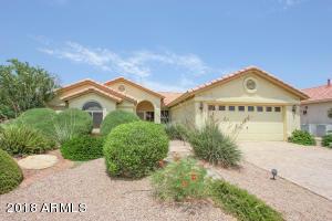 9102 E CRYSTAL Drive, Sun Lakes, AZ 85248