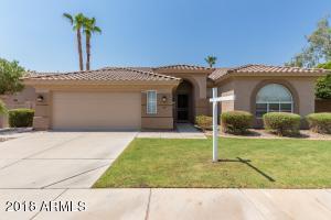 989 W Myrtle Drive, Chandler, AZ 85248