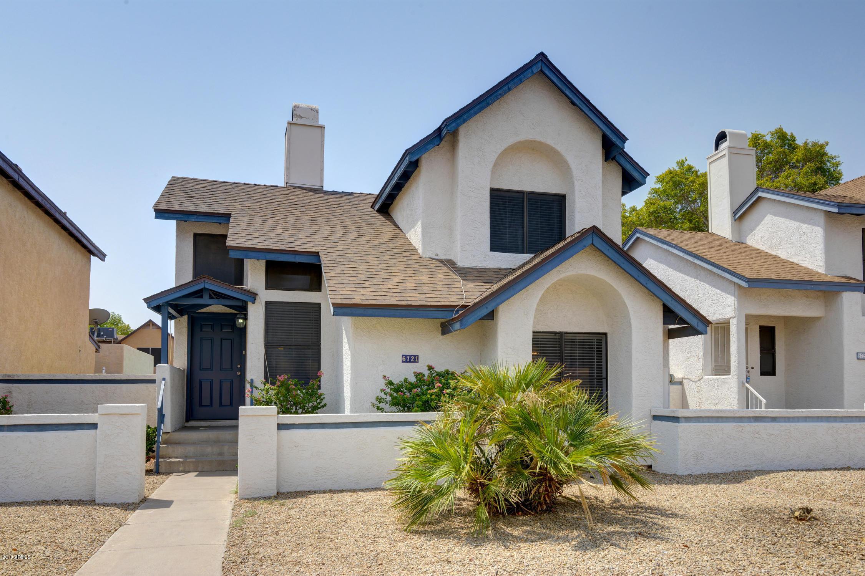 6721 W AIRE LIBRE Avenue Peoria AZ 85382