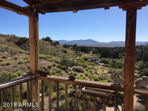Coyote Valley Ranch Lot 82, Kingman, AZ 86401
