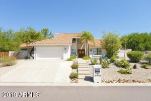 15853 N ASPEN Drive, Fountain Hills, AZ 85268