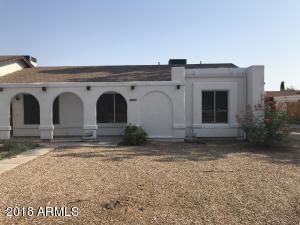 5119 W EUGIE Avenue, Glendale, AZ 85304