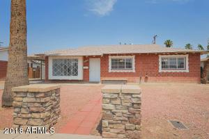 3934 W CLAREMONT Street, Phoenix, AZ 85019