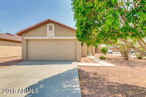 14973 W CARIBBEAN Lane, Surprise, AZ 85379