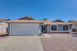 6610 W MESCAL Street, Glendale, AZ 85304