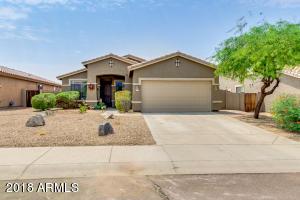17529 W EAST WIND Avenue, Goodyear, AZ 85338