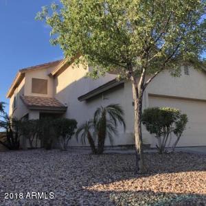 22010 W CANTILEVER Street, Buckeye, AZ 85326