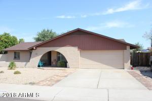4008 W MEADOW Drive, Glendale, AZ 85308