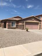 25220 W LA MONT Avenue, Buckeye, AZ 85326
