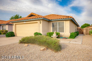 19034 N 76TH Avenue, Glendale, AZ 85308