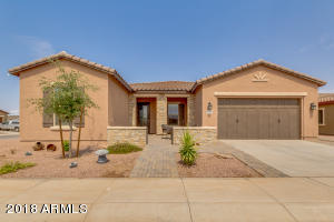 20108 N Snowflake Drive, Maricopa, AZ 85138