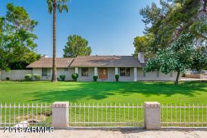 3639 W YORKSHIRE Drive, Glendale, AZ 85308
