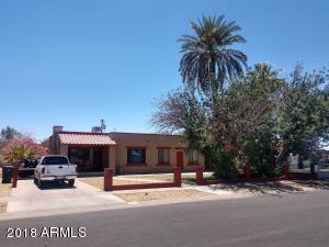1933 E WILLETTA Street, Phoenix, AZ 85006