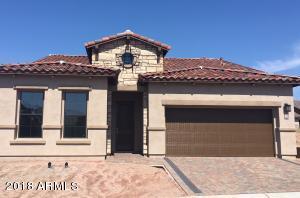 2136 N CANELO HILLS Circle, Mesa, AZ 85207