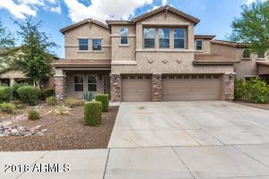 20805 N 260TH Lane, Buckeye, AZ 85396