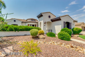 5340 S Dragoon Drive, Chandler, AZ 85249