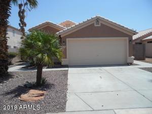 2513 N 114TH Avenue, Avondale, AZ 85392