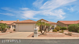 24713 S ONTARIO Drive, Sun Lakes, AZ 85248