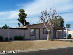 3610 W ABRAHAM Lane, Glendale, AZ 85308