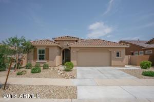 23871 N 163RD Drive, Surprise, AZ 85387