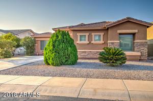 1700 E ELEGANTE Drive, Casa Grande, AZ 85122
