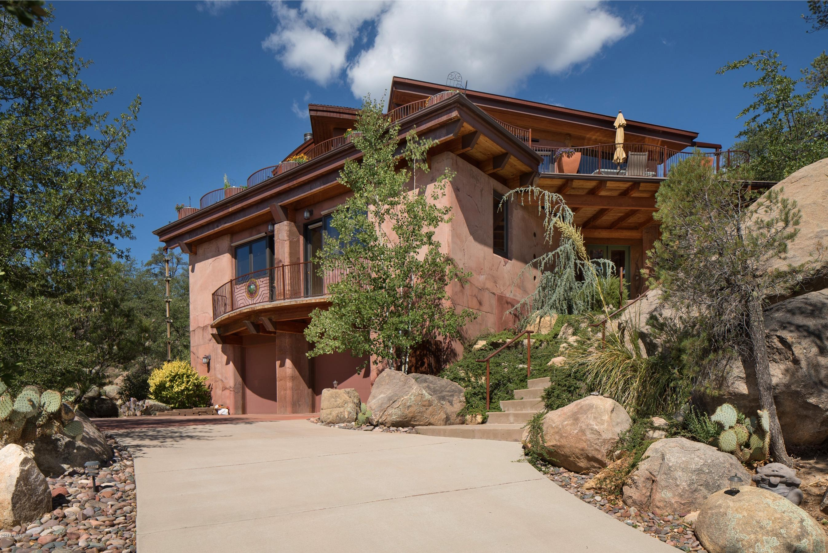 129  APOLLO HEIGHTS Drive, Prescott, Arizona