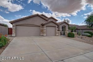 6887 E HACIENDA LA COLORADA Drive, Gold Canyon, AZ 85118