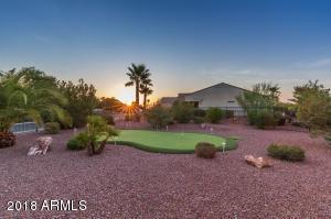 23033 N PEDREGOSA Drive, Sun City West, AZ 85375