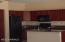Plenty of Cabinet Space