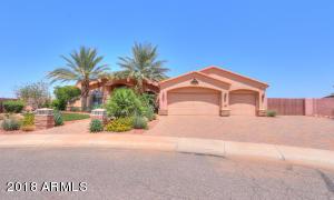 Property for sale at 104 W Crimson Sky Court, Casa Grande,  Arizona 85122