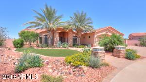 104 W CRIMSON SKY Court, Casa Grande, AZ 85122