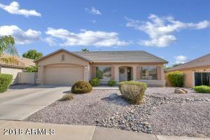 4522 E DESERT SANDS Drive, Chandler, AZ 85249