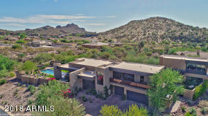 8739 E QUARTZ MOUNTAIN Drive