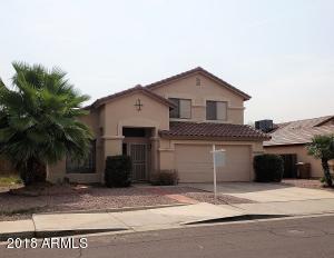 9571 N 85TH Drive, Peoria, AZ 85345