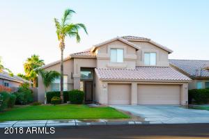 844 W AZALEA Drive, Chandler, AZ 85248