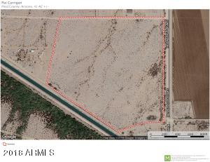 0 S White & Parker Road Lot 0, Stanfield, AZ 85172