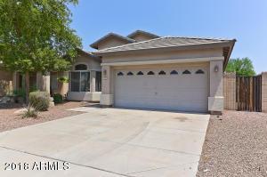 805 S 123RD Drive, Avondale, AZ 85323