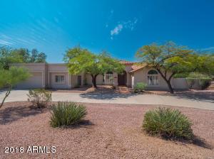 16401 E SAGUARO Boulevard, Fountain Hills, AZ 85268