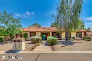 7741 W JOHN CABOT Road, Glendale, AZ 85308