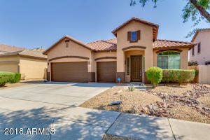 2425 W LONG SHADOW Trail, Phoenix, AZ 85085