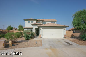 25788 W WILLIAMS Street, Buckeye, AZ 85326
