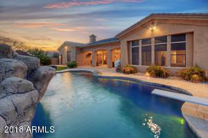 8271 E TUMBLEWEED Drive, Scottsdale, AZ 85266