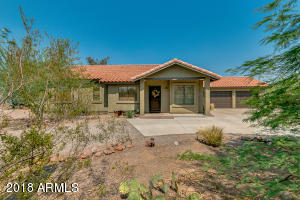 971 S GERONIMO Road, Apache Junction, AZ 85119