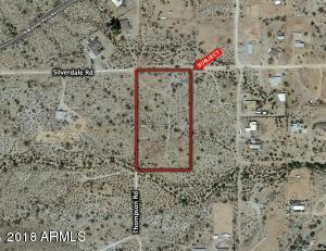 28577 N THOMPSON Road, Queen Creek, AZ 85142
