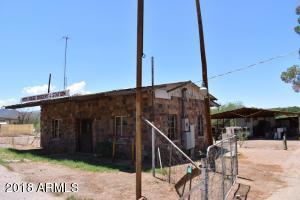 5728 N AZ HIGHWAY 288 Highway, Globe, AZ 85501