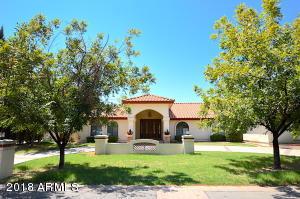 591 E Park Avenue, Gilbert, AZ 85234