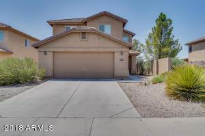 236 S 18TH Street, Coolidge, AZ 85128