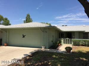 12514 W SHADOW HILLS Drive, Sun City West, AZ 85375