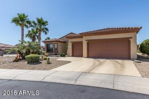 19836 N REGENTS PARK Drive, Surprise, AZ 85387